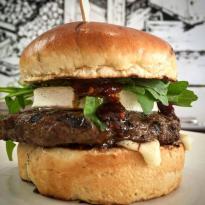 Boss Burgers Harrogate
