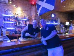Pauls British Pub