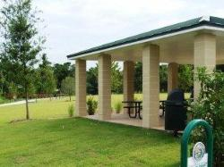 Howell Branch Preserve Pavilion