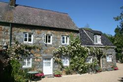 Le Douit Farm Self Catering