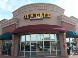 Our Cafe Restaurant