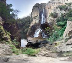 Piscia di Gallu