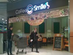 Coffee Smile