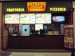 Patroni Pizza