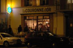 La Couronne d'Or