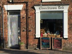 Churchtown Deli
