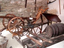 Musée Connaissance du Cotentin - La Glacerie