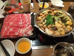 Gyu Jin ShabuShabu& Sukiyaki