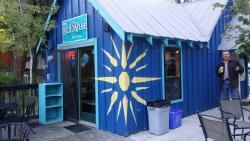 Bob's Blue Sky Cafe