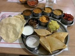 Swathi Veg Restaurant