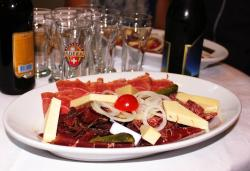 Swiss Food Tours