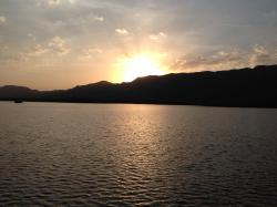 Foy Sagar Lake