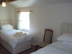 Wharfe View Farm Bed & Breakfast