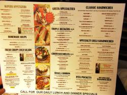 Eagle Diner