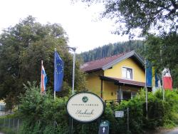 Restaurant S' Aschach