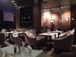 Restaurant Lya Grilyazh