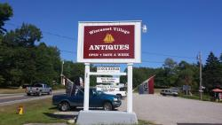 Avalon Antiques Market