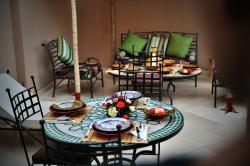 Riad Perle du Sud