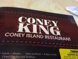 Coney King