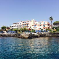 Nike Hotel Sicily