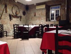 Restaurante Monreal
