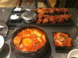 Bonchon Chicken - Pattaya