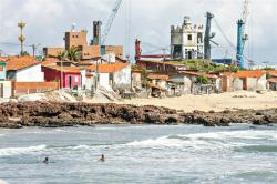 Farol Beach (Titazinho)