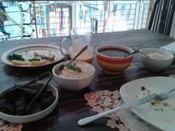 Dona Xica Liberato Cafe & Bistro