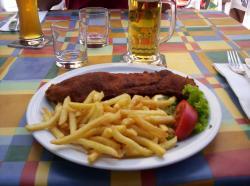 Gasthaus Gilfenklamm