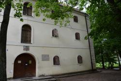 Abbots Granary