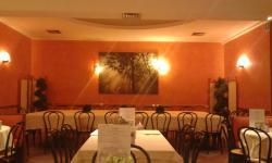 Hotel Restaurant Valbrenta