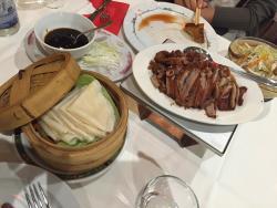 Restaurante Chino Bambu