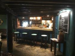 The Chequers Inn Bar & Restaurant