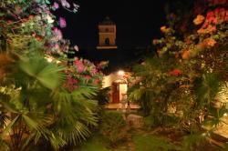 Hotel Casa La Merced
