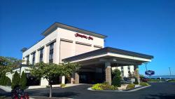 Hampton Inn University Harrisonburg