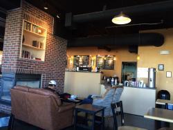 Cafe Milo