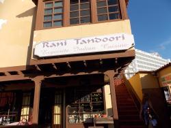 Rani Tandoori