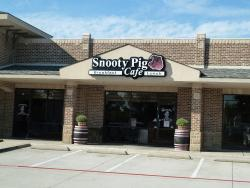 The Snooty Pig Cafe
