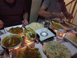 Garam Massala Restaurant