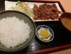 Aji Shokudo Hikitaya