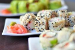 Dejavu Sushi & Lounge