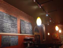 Taste Cafe & Fine Art