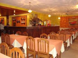 Buona Tavola Restaurante E Pizzaria