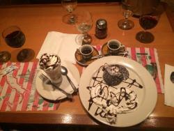 Marcellos Restaurant