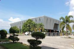TB Silalahi Centre (Museum Balige)