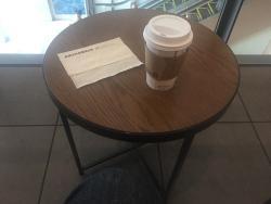 Starbucks Coffee, Hankyu Oimachi Garden