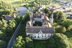 Niemodlin Castle