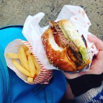 Mr Burger Truck