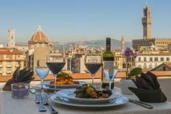 Alla Torre De' Rossi Ristorante Wine Bar