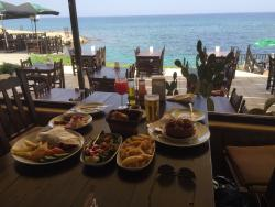 Silver Sands Restaurant